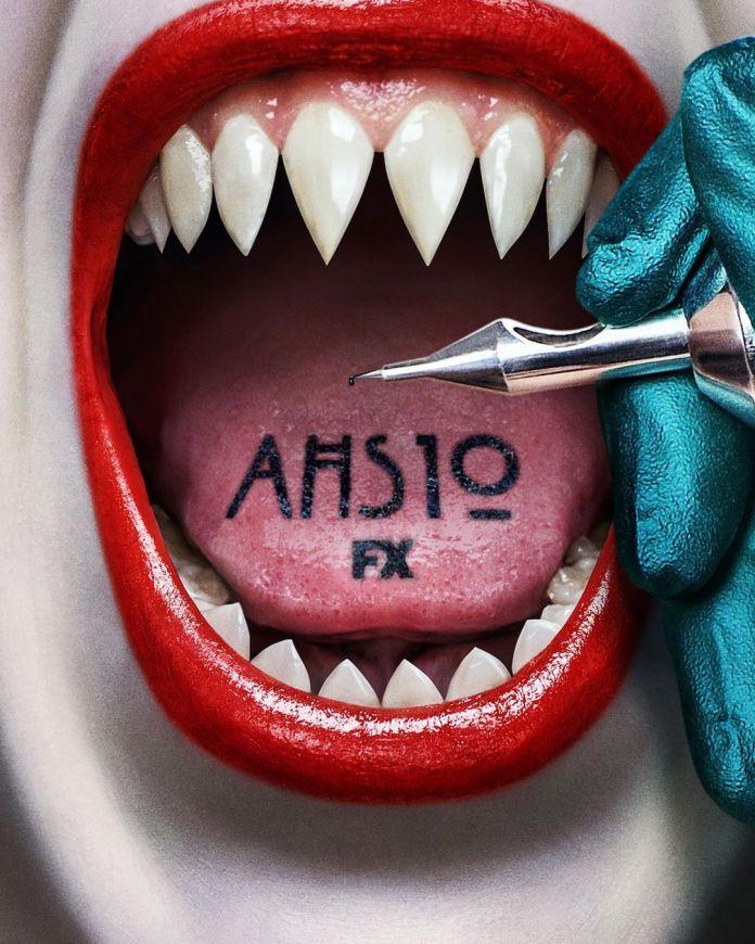 American Horror Story Season 10 Promotional Photo