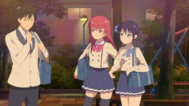 Girlfriend, Girlfriend Episode 8