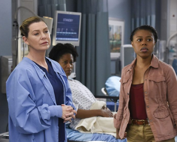 Grey's Anatomy Season 18 Promos
