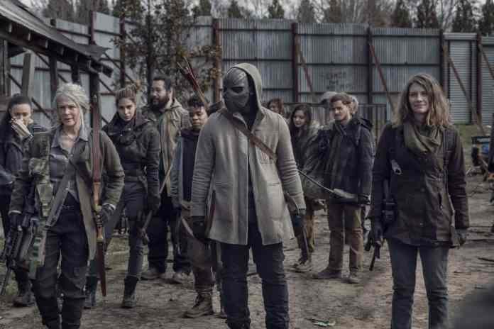 The Walking Dead Season 11 Episode 1