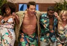 Vacation Friends 2021 Movie Reviews