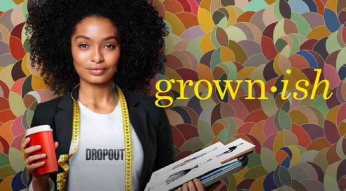 grown-ish season 4 episode 9 season finale