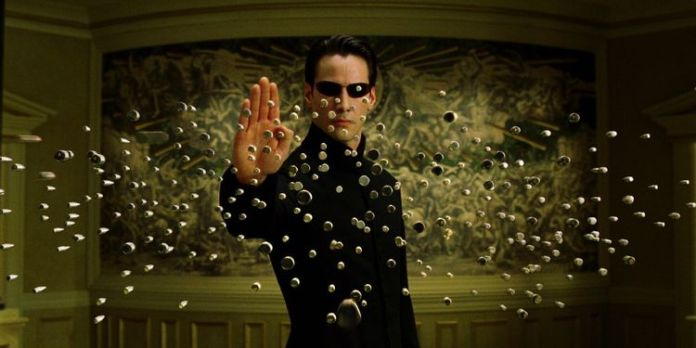 The Matrix 4 Trailer