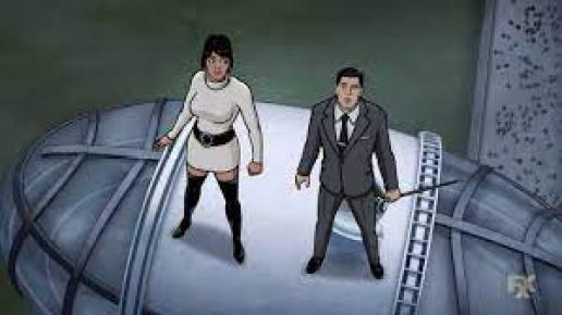 Archer Season 12 - Episode 3