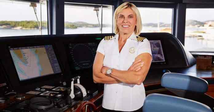Watch Below Deck Mediterranean Season 6 Episode 13