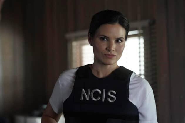 NCIS Season 19 Episode 1