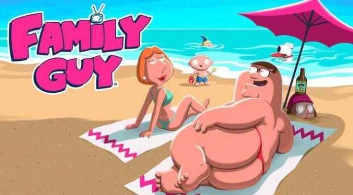 Family Guy Season 20 Episode 1