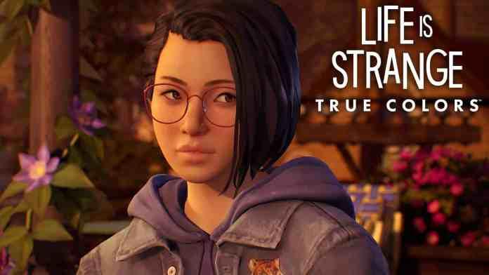 Life Is Strange: 3 True Color