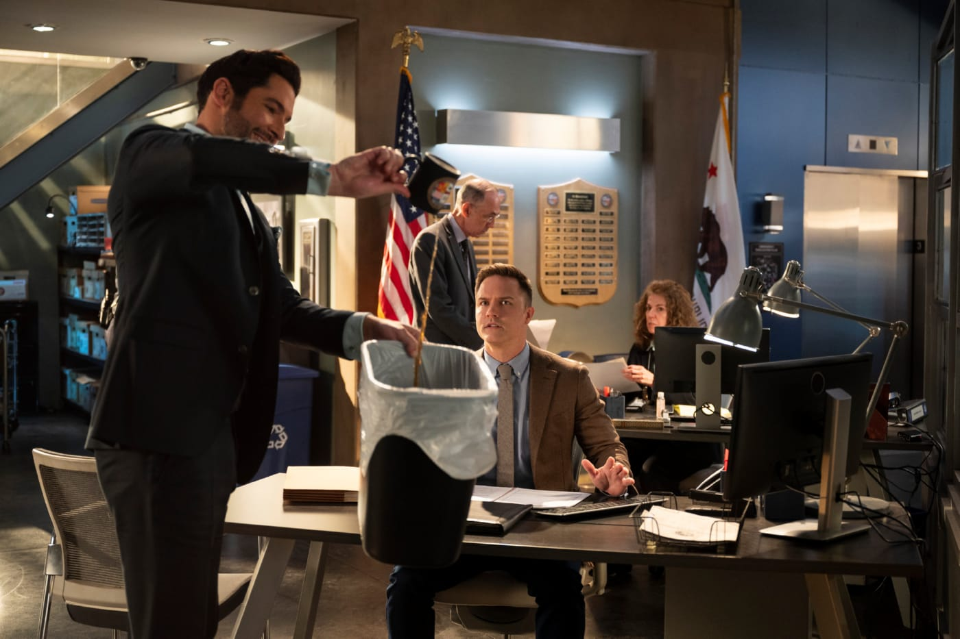 Lucifer Season 6 Episode 2-1 Recap