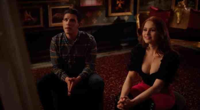 Riverdale Season 5 Episode 17
