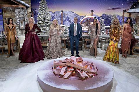 The Real Housewives of Salt Lake City Season 2 Recap