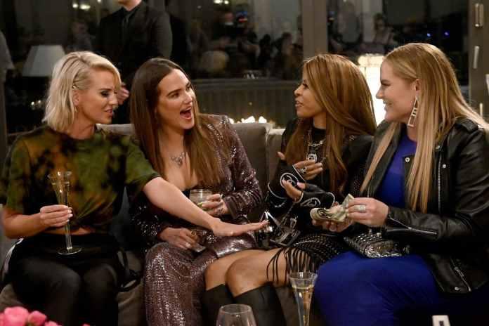 Watch The Real Housewives of Salt Lake City Season 2