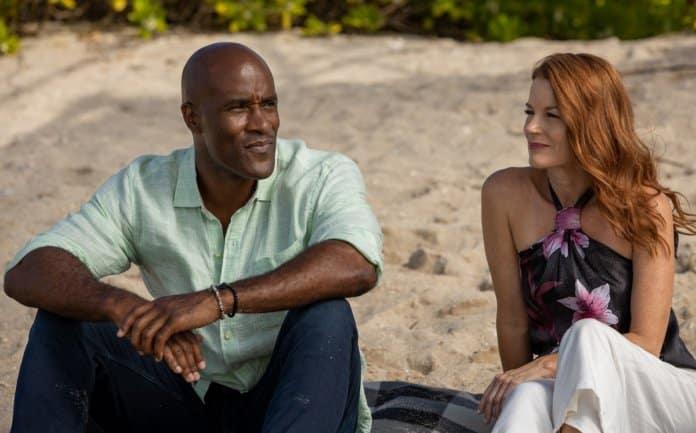 Watch Fantasy Island Season 1 Episode 6