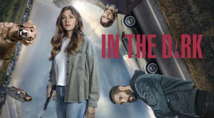 In the Dark Episode 3x11