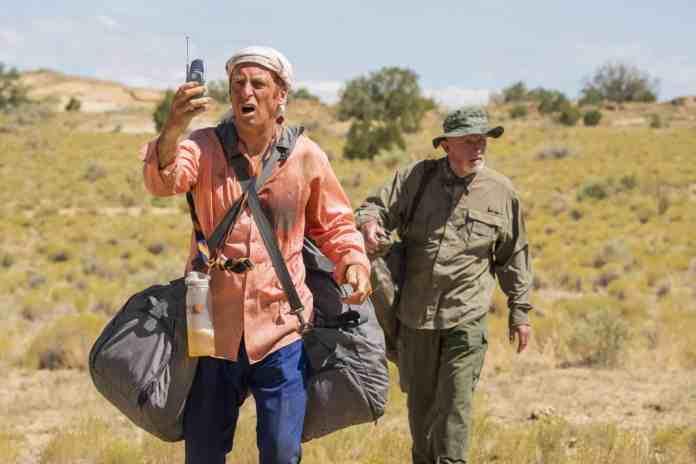 Better Call Saul Season 6 Cast
