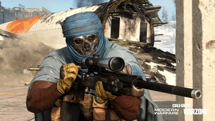 Call Of Duty Warzone Season 7 Gameplay