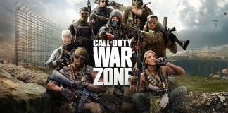 Call Of Duty Warzone Season 7