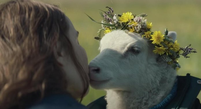lamb movie