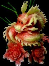 fruit_carving_dragon_by_carvingnations-d33ku46