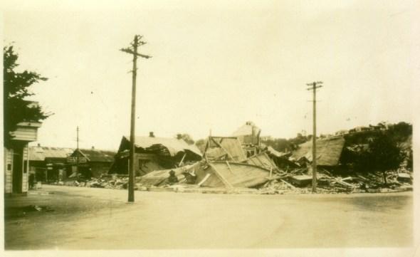 Earthquake 5