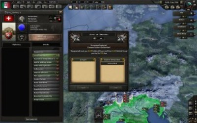 Hearts of Iron 4.