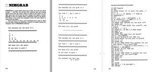 Nimgrab - info og kode fra boken.