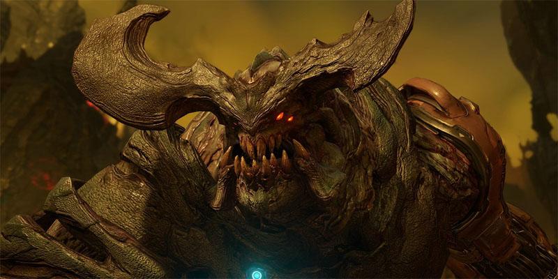 Doom lanseringsdato