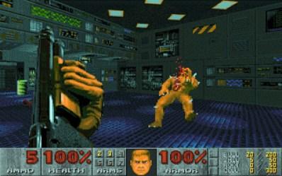 Doom forandret spillmarkedet for alltid.