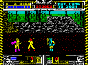 ZX Spectrum...