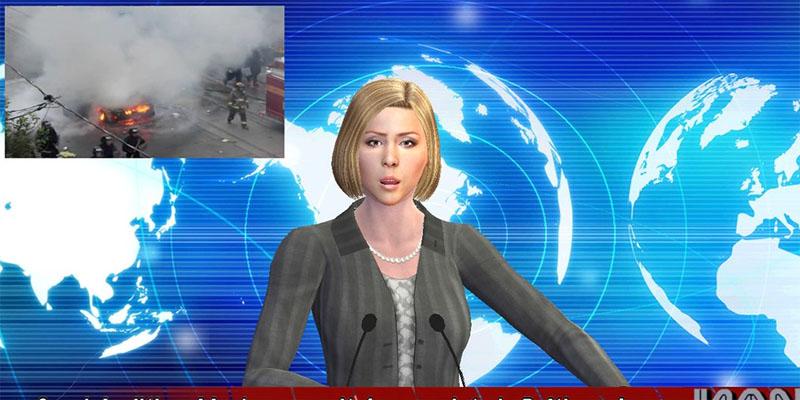 Geo-Political Simulator 4