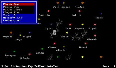 MS-DOS-versjonen kom senere.