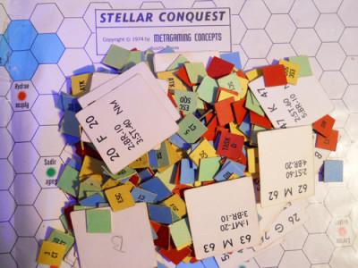Originalversjonen av Stellar Conquest (bilde: Lehr, CC0 1.0).