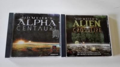 De gamle CD'ene med spillet og ekspansjonen er fremdeles i samlingen. Jeg bruker dog GOG.com sin versjon nå til dags.