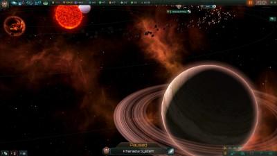 Stellaris ser i alle fall flott ut.