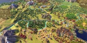 Jeg har hatt mye moro med mitt GOTY, Civilization VI.