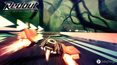 Spillet bruker den nyeste Unreal-motoren.