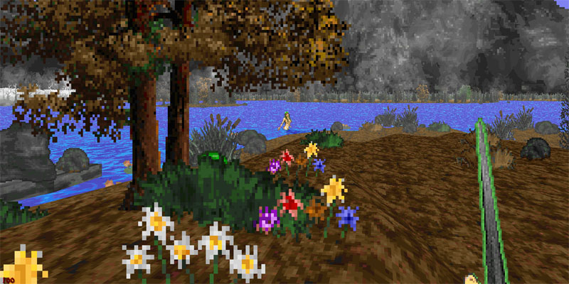 quest for glory iv 3d