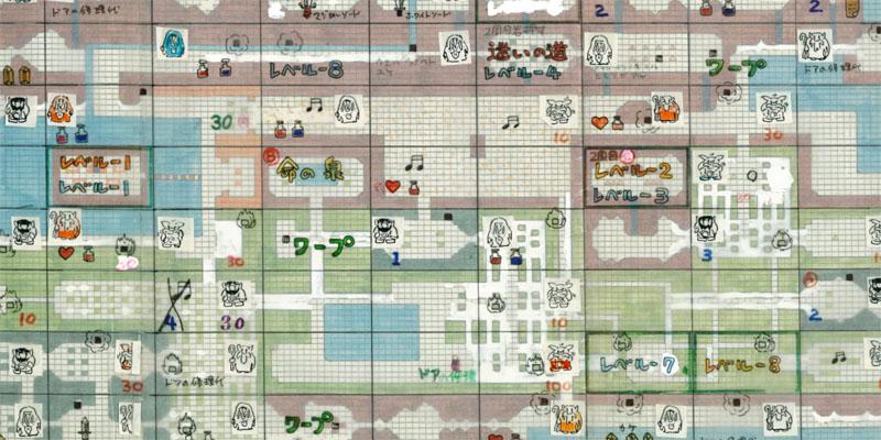 the-legend-of-zelda-map