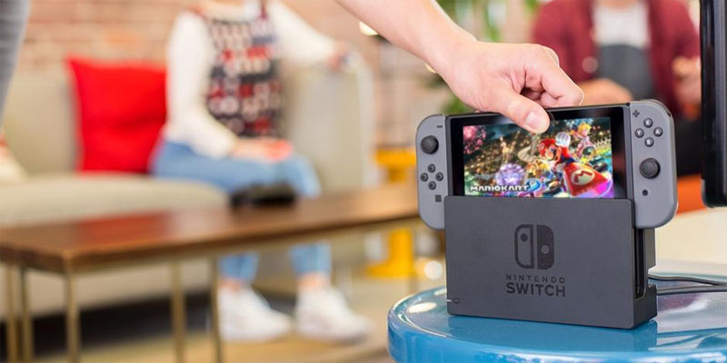 GameStop: Switch vil koste 3599,90 kroner