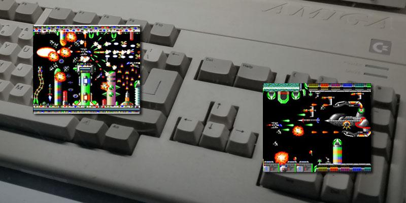 I 1991 prøvde to nordmenn å få utgitt et Amiga-spill