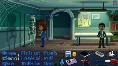 Du bør nok ha litt erfaring med sjangeren for å få maksimalt utbytte av spillet.