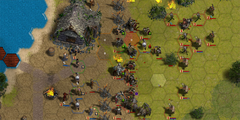 warbanners