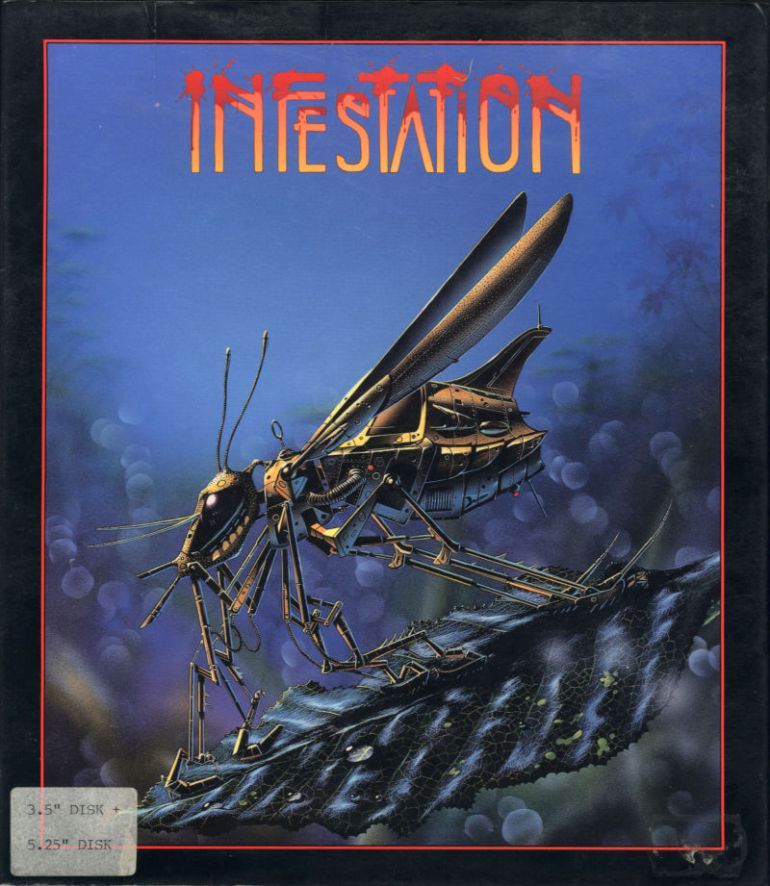 Infestation