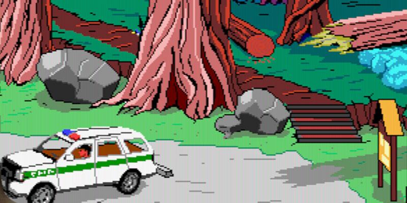 Cascade Quest