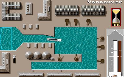 Dette spillet er inkludert med Amiga Forever.