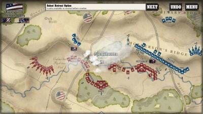 Gettysburg: The Tide Turns.