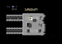 URIDIUM-E
