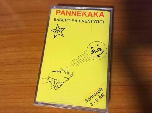 pannekaka