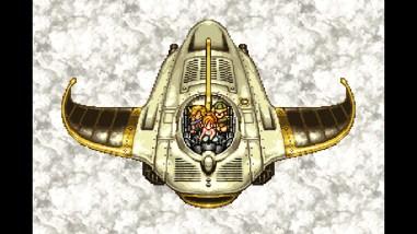 chrono trigger 4