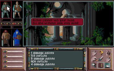 Spillet er utviklet i Frankrike.
